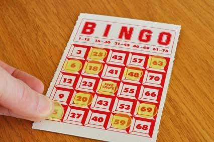 jouer au bingo