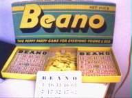 Bingo Beano